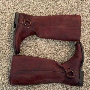 Frye boots 5.5